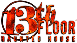 The 13th Floor Haunted House